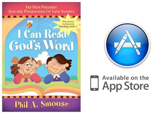 I Can Read God's Word - mobile app for Apple IOS