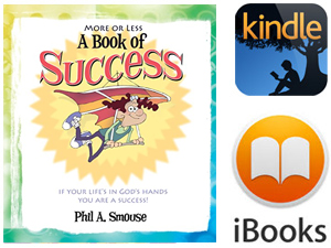 More or Lessa Book of Success - for Kindle and IOS